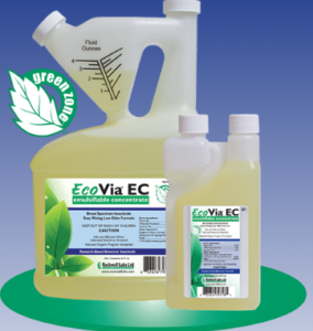 broad spectrum green insecticide