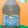 Commercial food processing cleaner